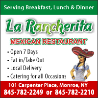 La Rancherita Mexican Restaurant