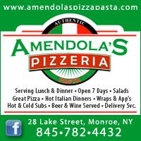 Amendola's Pizzeria