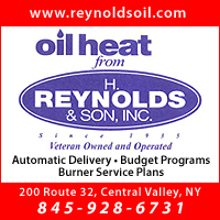 H. Reynolds & Son, Inc.
