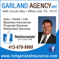 Garland Agency Inc, Nationwide