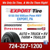 Export Tire