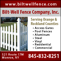 Bilt-Well Fence Co., Inc.