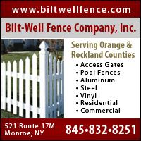 Bilt-Well Fence Co., Inc.