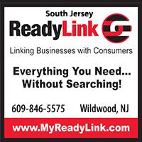 South Jersey ReadyLink