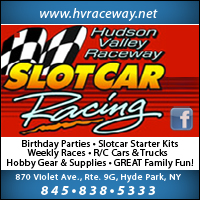 Hudson Valley Raceway and Hobby