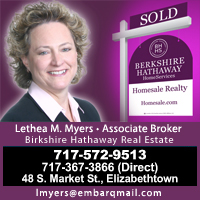 Berkshire Hathaway HomeServices- Homesale Reality