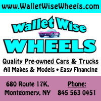 Wallet Wise Wheels