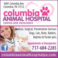 Columbia Animal Hospital