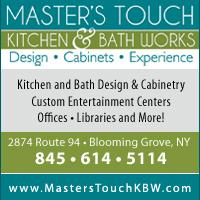Master's Touch Kitchen & Bath Works