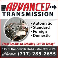 Advanced Transmission
