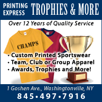 Printing Express, Inc. Trophies & More