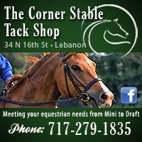 The Corner Stable Tack Shop