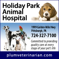 Holiday Park Animal Hospital