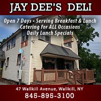 Jay Dee's Deli