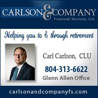 Carlson & Company Financial Services LLC