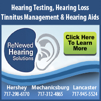 Renewed Hearing Solutions Lancaster