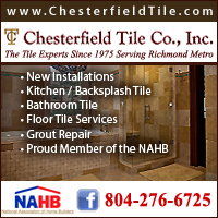 Chesterfield Tile Co Inc