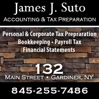 James J. Suto Accounting & Tax Preparation