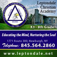 Leptondale Christian Academy