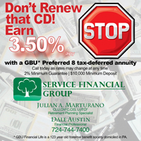 Service Financial Group