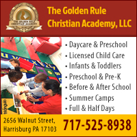 The Golden Rule Christian Academy