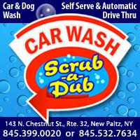 Scrub A Dub Car Wash