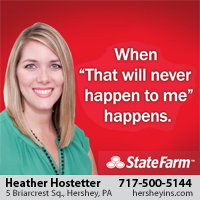 State Farm Insurance- Heather Hostetter
