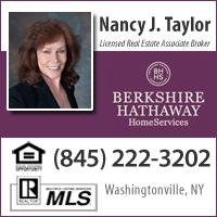 Nancy J. Taylor