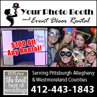 Your Photo Booth and Event Decor Rental
