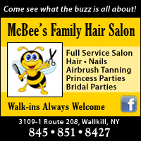 McBee's Family Hair Salon