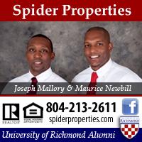 Spider Properties