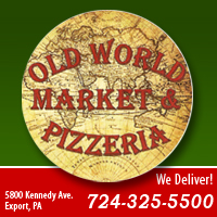 Old World Market & Pizzeria