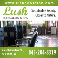 Lush Eco-Salon & Spa