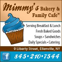 Mimmy's Bakery & Family Cafe