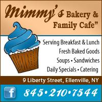 Mimmy's Bakery & Family Cafe