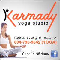 Karmady Yoga Studio