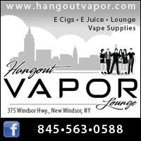 Hangout Vapor Lounge