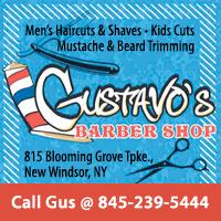 Gustavo's Barber Shop