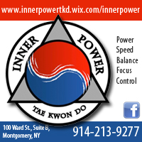 Inner Power Tae Kwon Do
