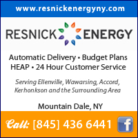 Resnick Energy