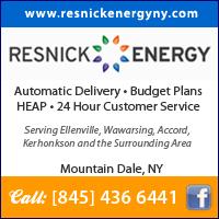 Resnick Energy