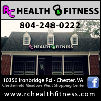 RC Health & Fitness LLC