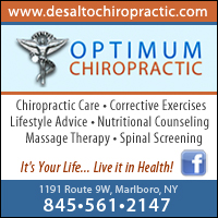 Optimum Chiropractic