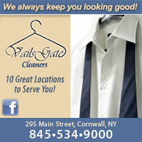Vails Gate Cleaners of Cornwall, NY