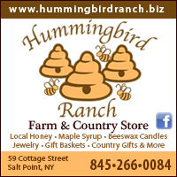 Hummingbird Ranch Farm Store