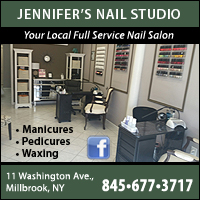 Jennifer's Nail Studio