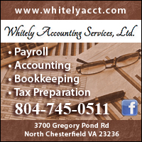 Whitely Accounting Services LTD