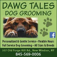 Dawg Tales Dog Grooming