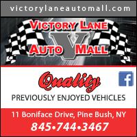 Victory Lane Auto Mall