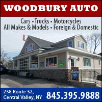 Woodbury Auto